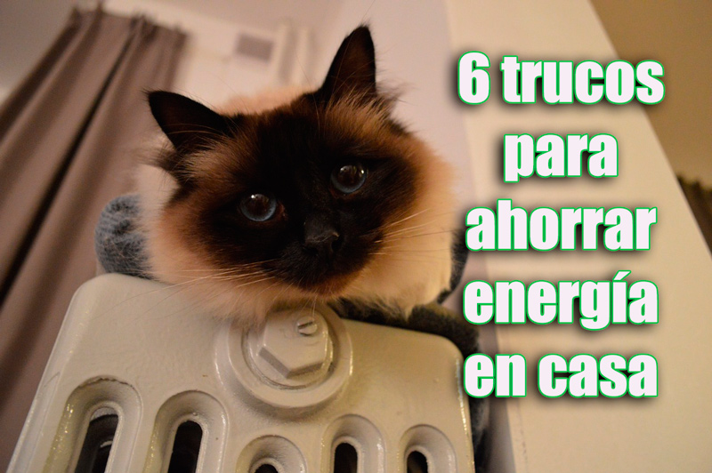C mo ahorrar energ a en casa casas ecol gicas - Trucos ahorrar en casa ...