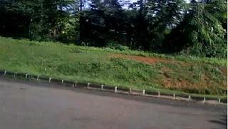 Tanah Strategis dekat Pintu Toll