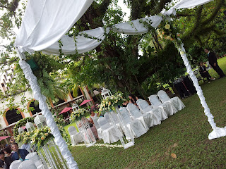 wedding Park Royal, Batu Feringhi