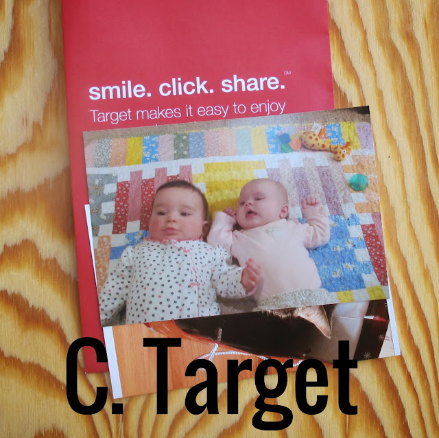 photo printing review target photo