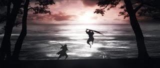 11 Samurai Legenda Jepang