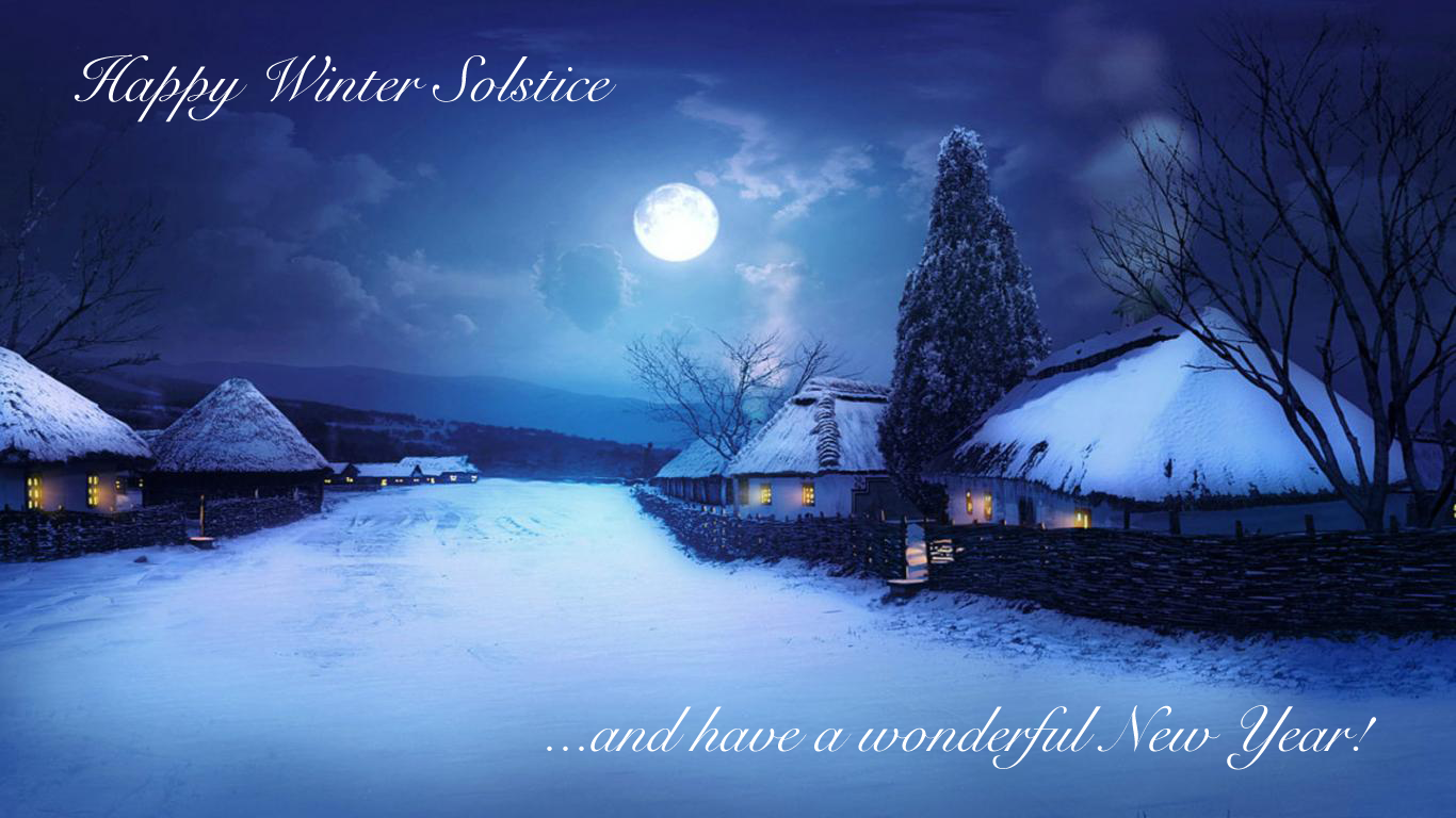 Pictures Happy Winter Solstice 19