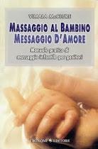 Il libro di Vimala McClure sul massaggio infantile