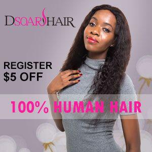 Dsoar hair