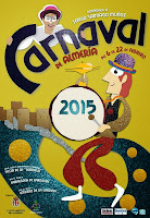 Carnaval de Almería 2015