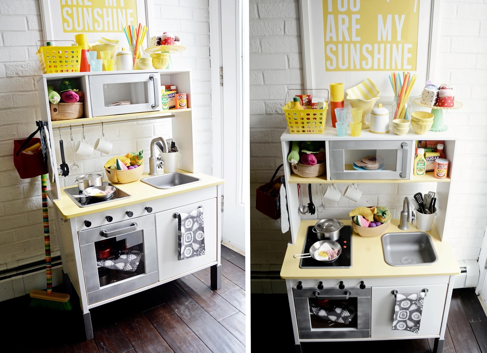 MaMeMima: {diy} a play kitchen for G