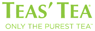 Teas' Tea Logo