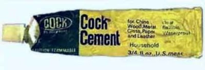 184838 129686280437848 127583850648091 193457 81317 n Funny Pictures: Product Fail   Cock Cement