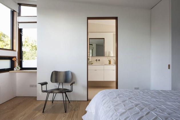 Model Rumah Kayu Terbuka Dua Lantai | Model Denah Rumah Minimalis