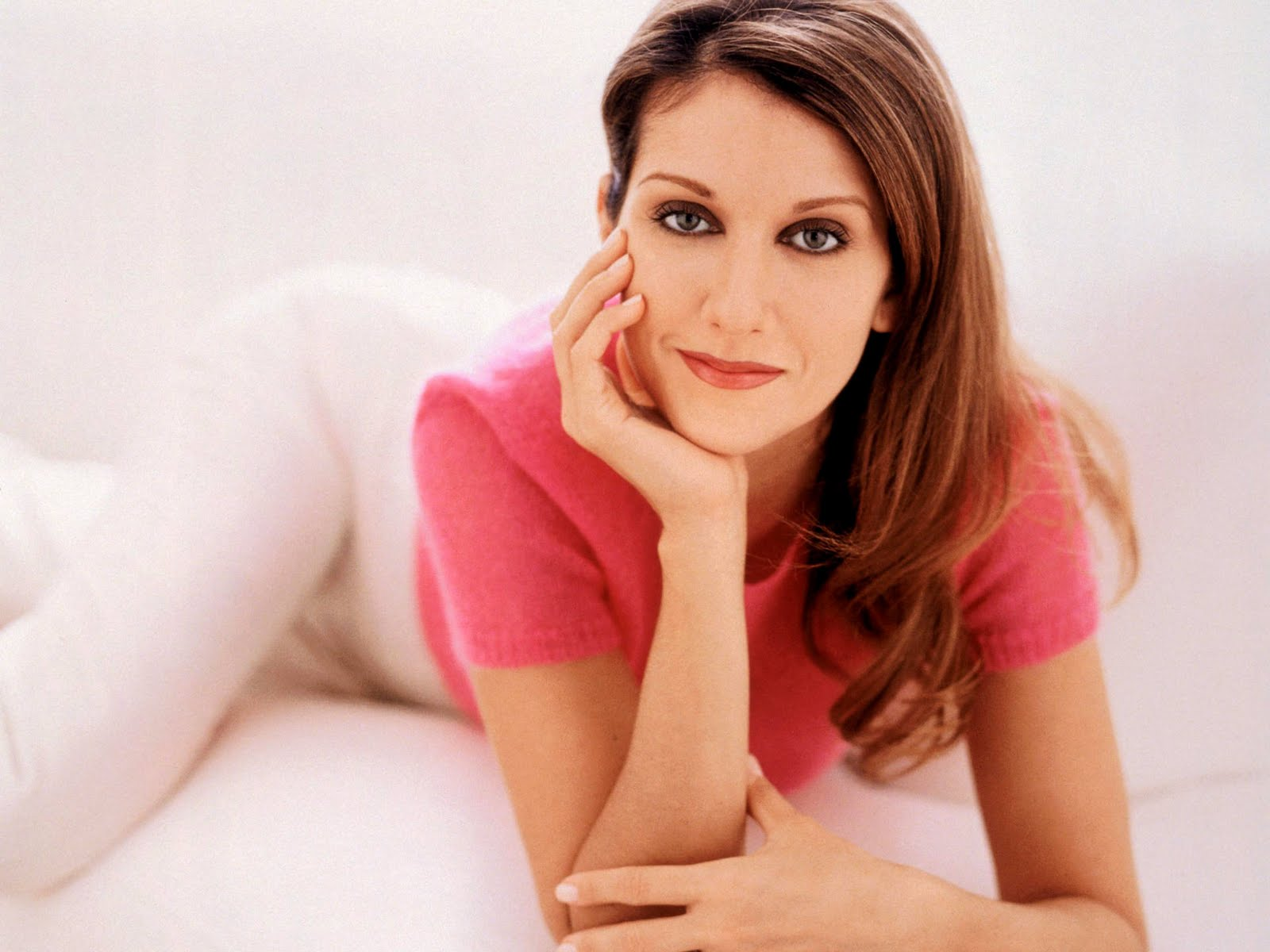 Hot Images: Celine Dion