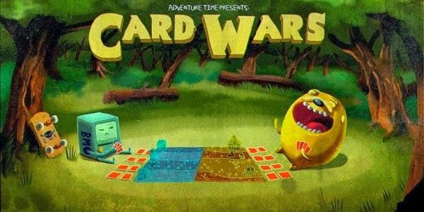 Card War Adventure Time Hack & Cheats Tools