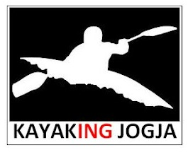 Kayaking Jogja