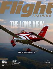 AOPA Flight Training