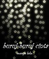 Novel Bersiri  Buruj buruj Cinta Bab 1 Dan 2