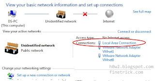 Cara Menghubungkan 2 Dua Komputer