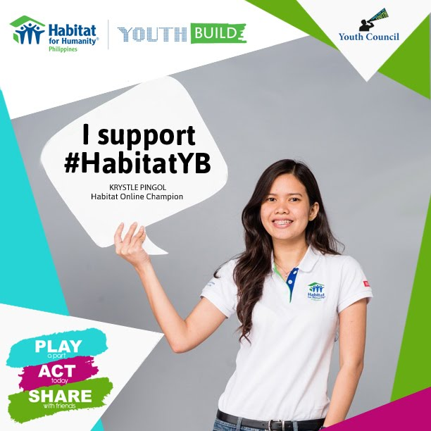 Donate to Habitat for Humanity