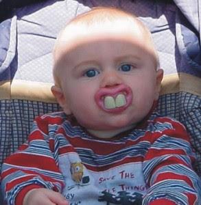foto bayi lucu