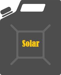 Klasifikasi Bahan Bakar Diesel (Solar)