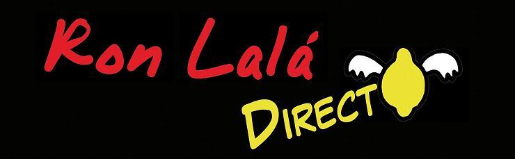 Ron Lalá Directo