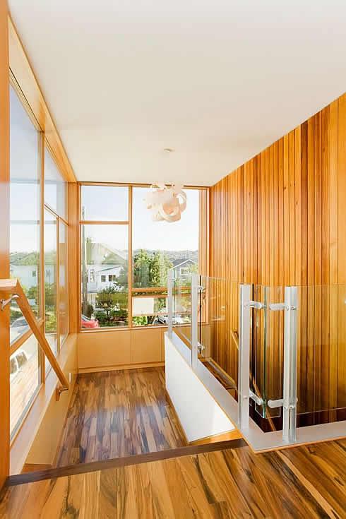 Kingswood Redux Modern Guardrails