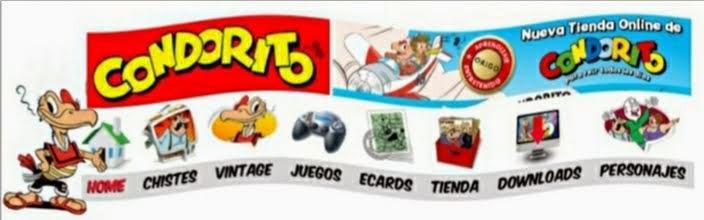 Condorito Oficial V2.0