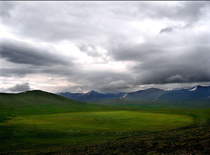 Deosai National Park Pakistan