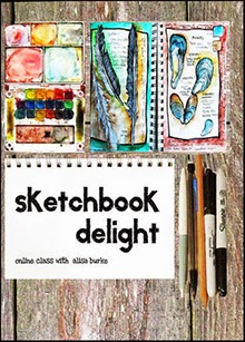 Sketchbook Delight