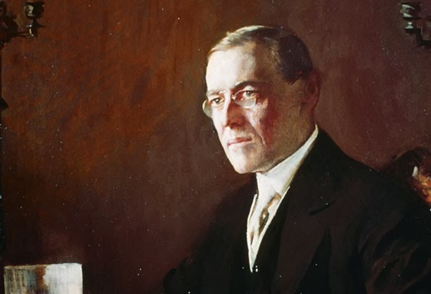 a biography of thomas woodrow wilson a president of united states All 45 presidents of the united states of america 28th president, woodrow wilson  woodrow wilson was born thomas woodrow wilson on december 28, 1856, to jessie.