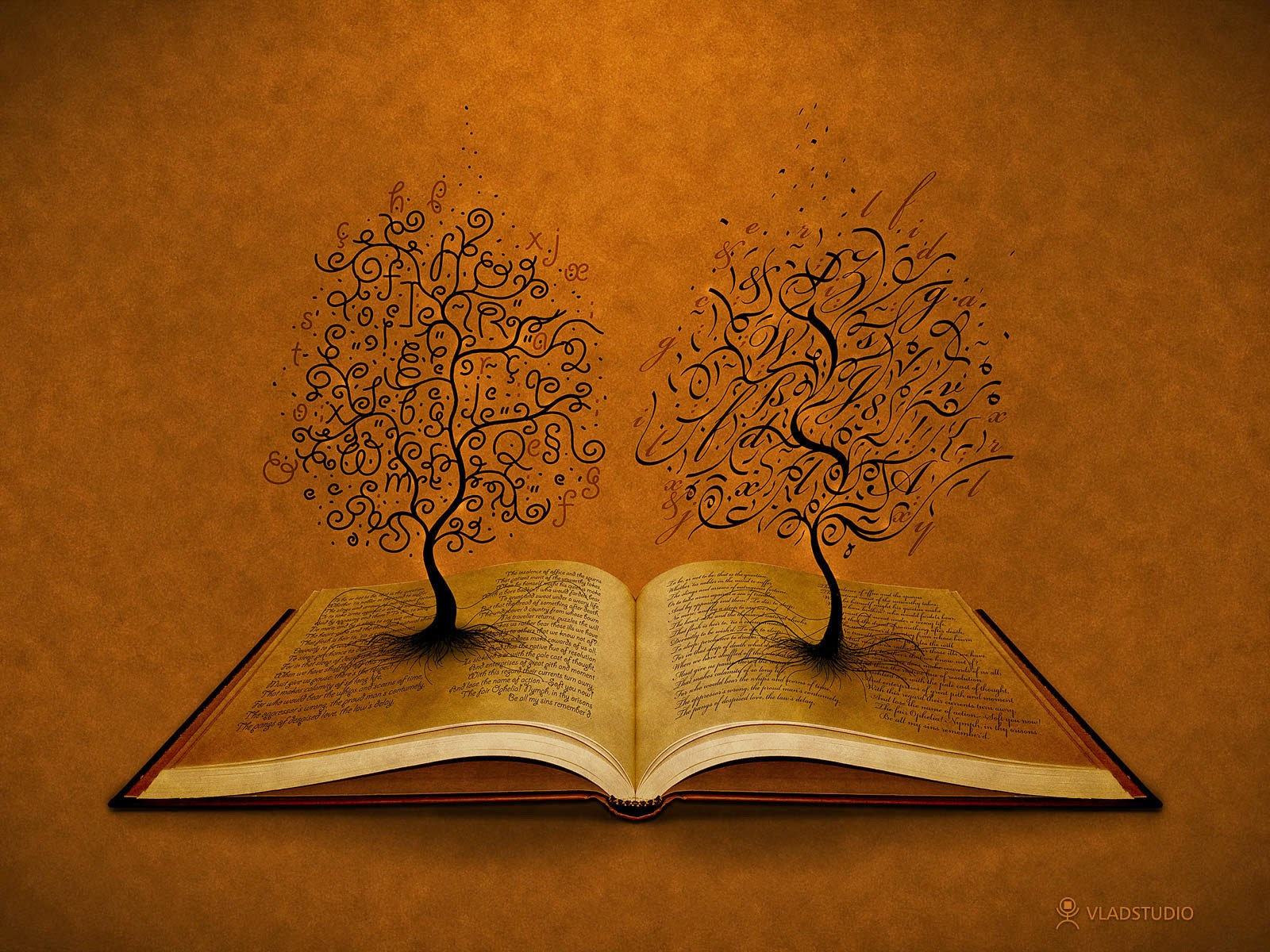 El magico mundo de la lectura