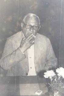 CONVERSANDO CON ENRIQUE MOLINA (1910-1997)  Por: Carlos Bedoya (1951- )