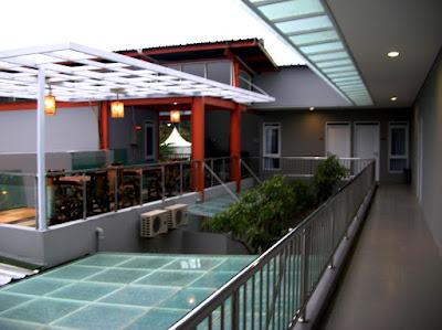 Hotel di Lembang