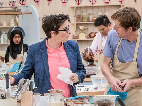 The Great British Bake Off: E01 Review
