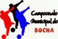 MUNICIPAL DE BOCHA