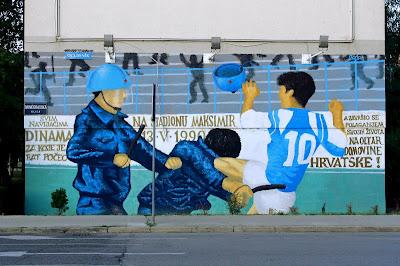 Graffiti - Ivanićgradska 71