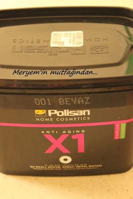 antı agıng polisan x1