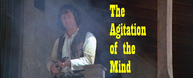 The Agitation of the Mind