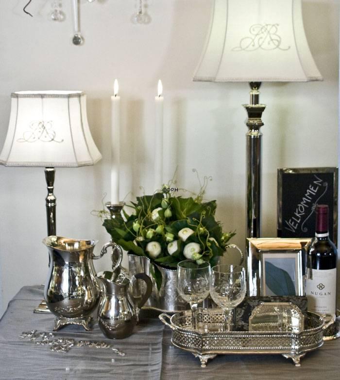 Blanco Interiores Lene Bjerre Design!