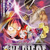 One Piece Movie 5 - The Cursed Holy Sword
