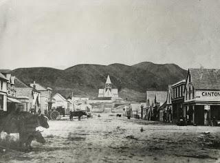 Auckland 1860
