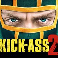 Kick-Ass 2 Tráiler