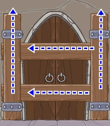 Best game app walkthrough 100 dungeon doors walkthrough for 100 doors door 32