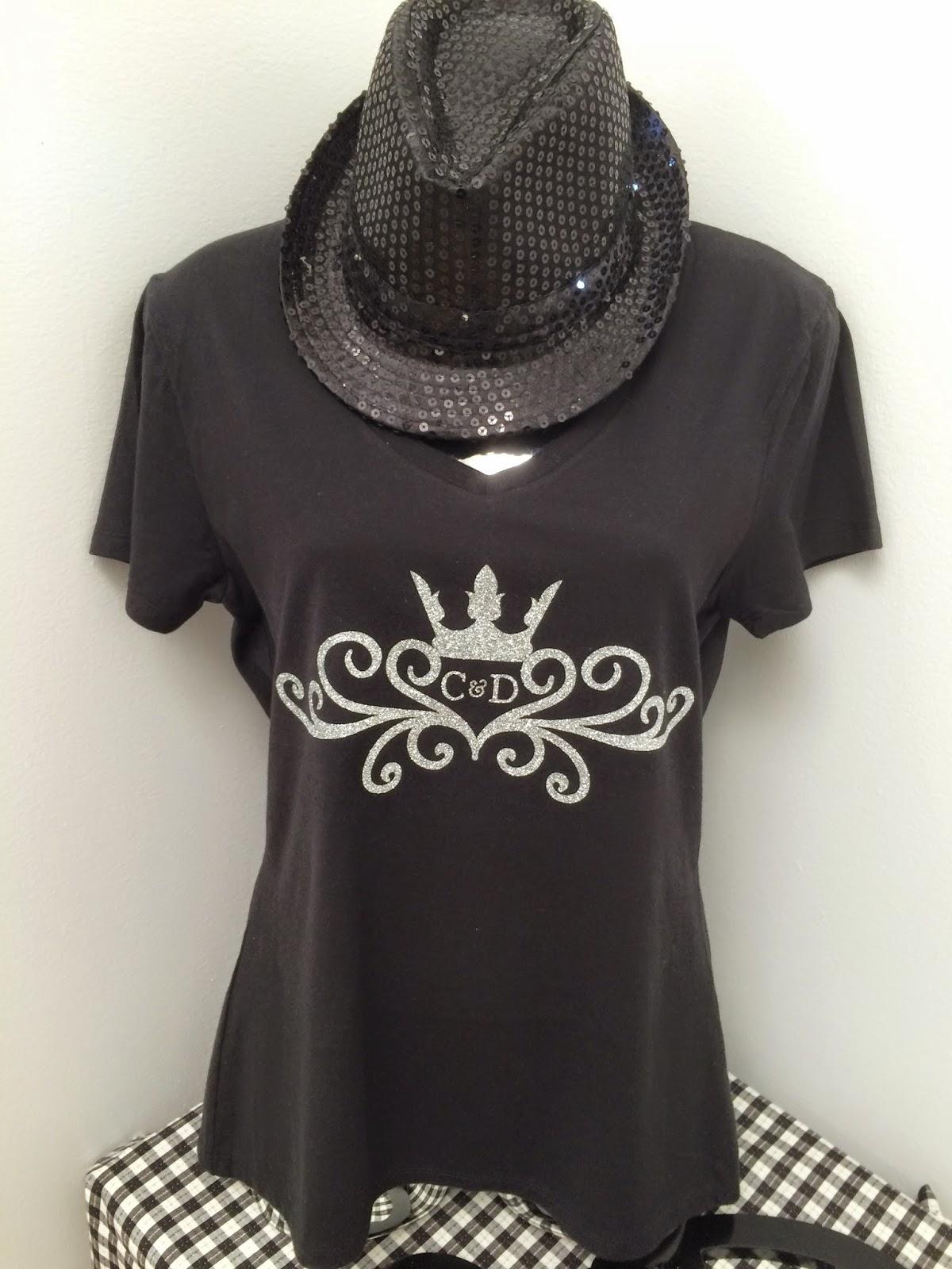 Shirt design jacksonville fl - I Created This Custom Shirt For C D Pageantry Here In Jacksonville Fl