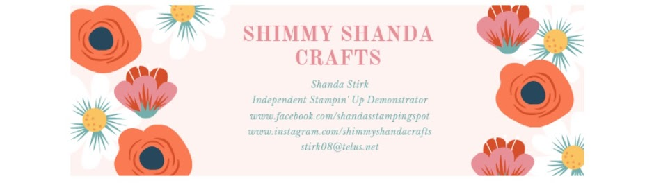 Shanda's Stamping Spot