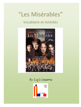 les miserables the movie critique I thought les miserables was just allright i've never seen the stage version, but i've seen many of the other film and tv versions my favourite is the 1978 tv version with anthony perkins and .
