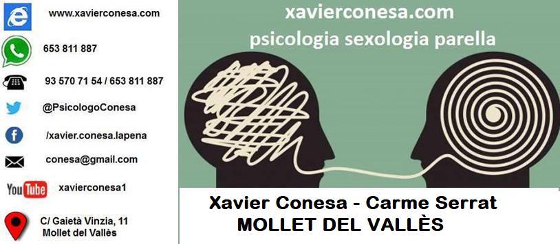 Sexólogo Granollers Mollet Mataró Badalona Sexólogos