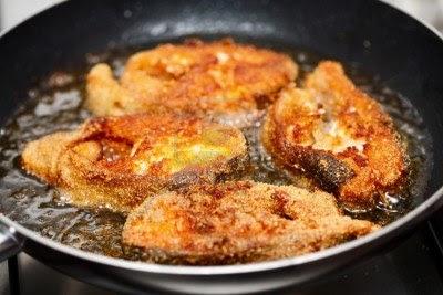 tips menggoreng bebas kolesterol