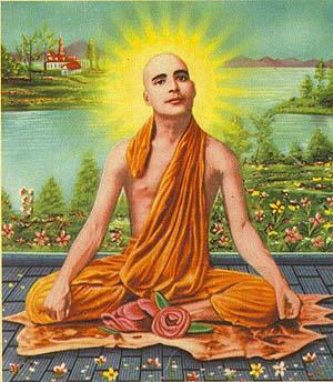 Divine Spiritual Power