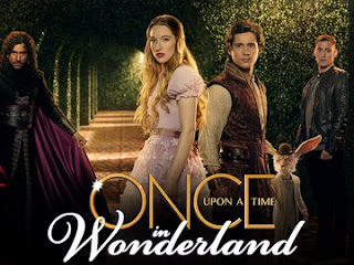 Maratón-Once-Upon-a-Time-in-Wonderland-Binyea