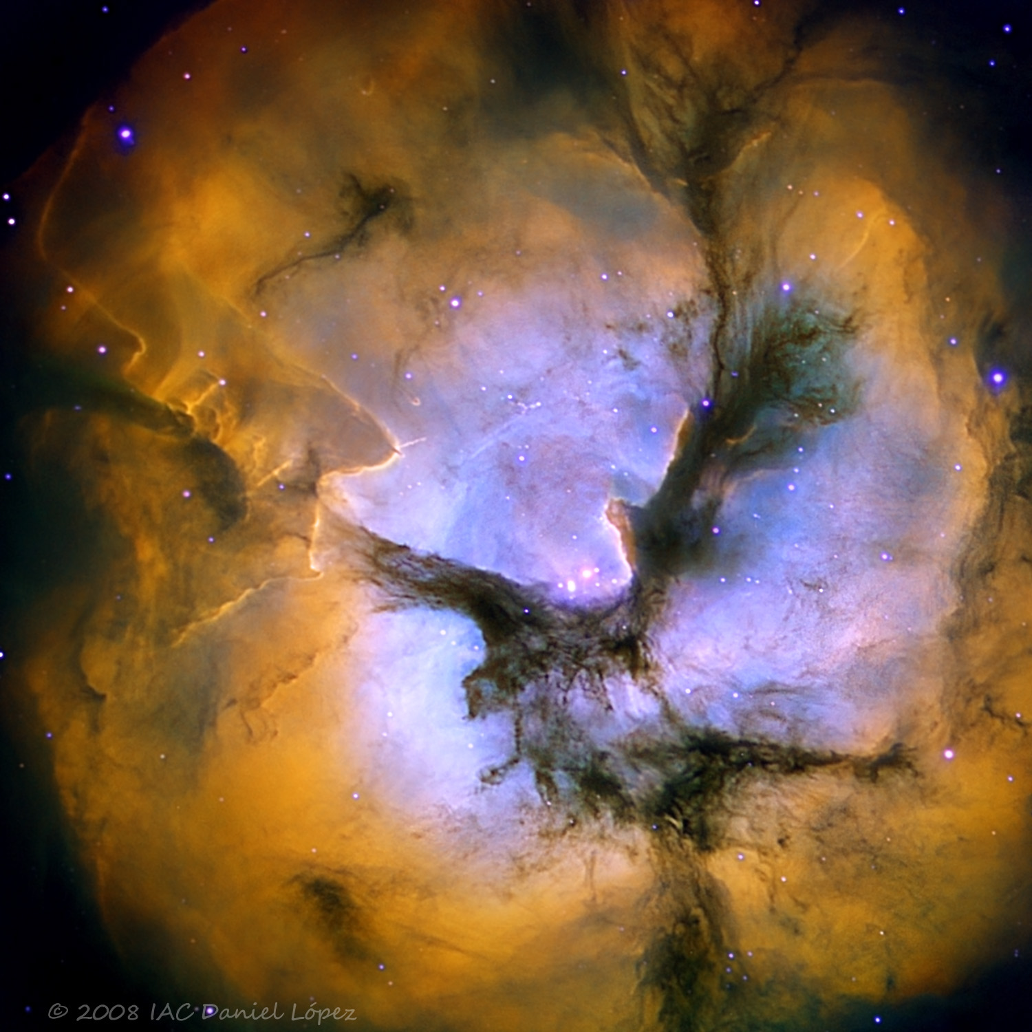 dark space images hubble - photo #27