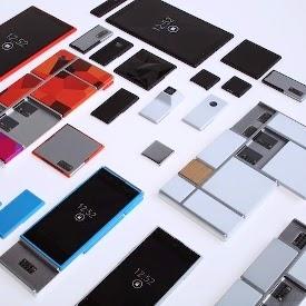 هاتف جوجل الذكي Project Ara سيكون متوفر هذا العام